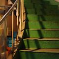 Photos: 秘密の階段