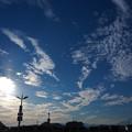 Photos: 空模様