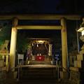 Photos: 黄昏の神社~