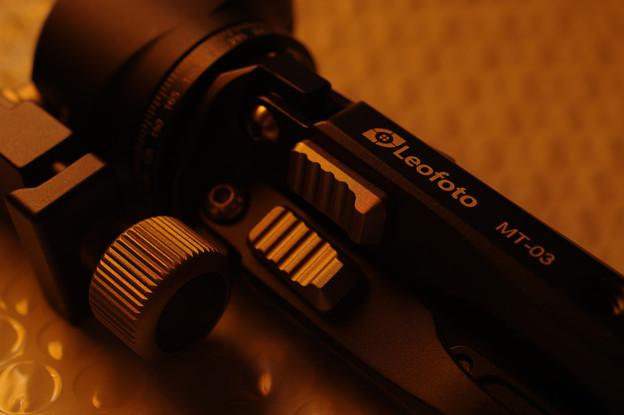 Leofoto MT-03