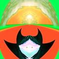 とある惑星のクィーン-02