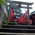 写真: 満桜稲荷神社-02
