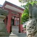 写真: 満桜稲荷神社-06