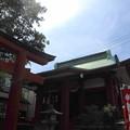 写真: 満桜稲荷神社-04