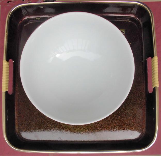 写真: bowl