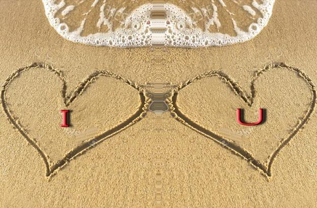 I LOVE U-01b