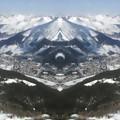 Photos: 魔の山-02c