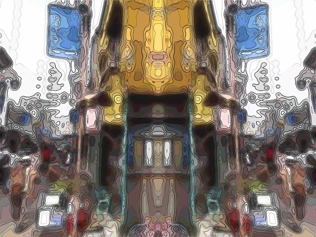 Photos: 商店街-02