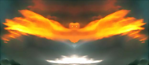 Photos: 火の鳥-02