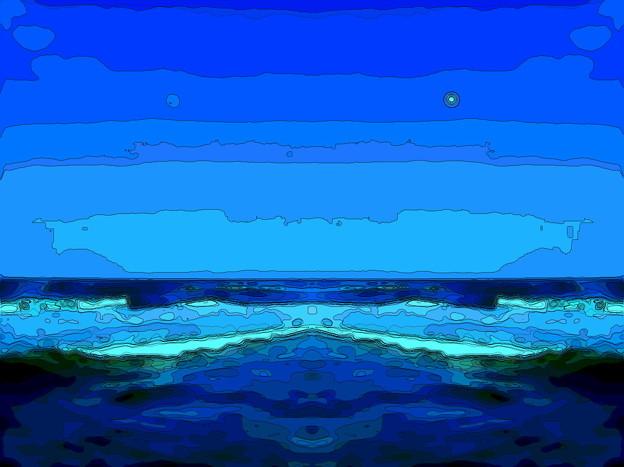 波打ち際-02