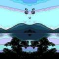 赤城山の神(大ムカデ)-02