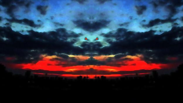 不安な夜明け-02