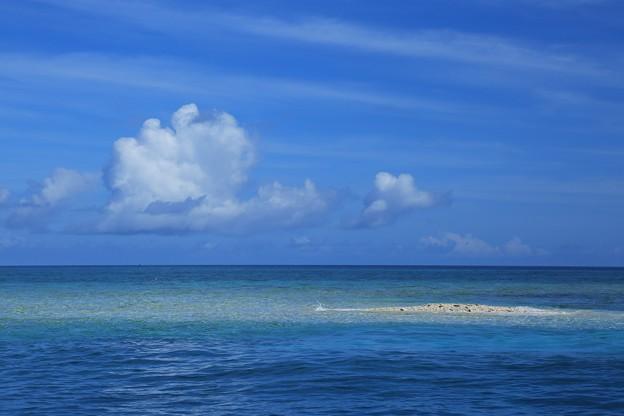 写真: バラス島 1