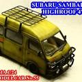 Photos: SUBARU SAMBAR (1)