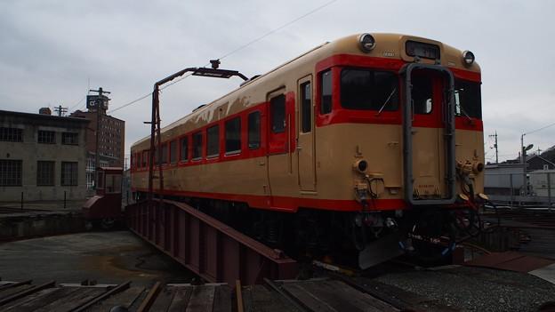 津山まなびの鉄道館 (11)