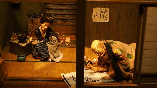 江戸東京博物館 (16)