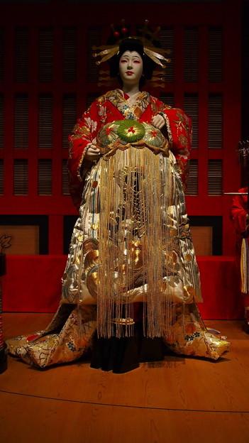 江戸東京博物館 (18)