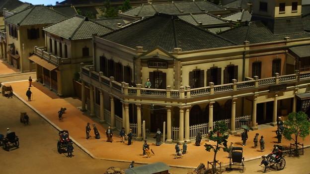 江戸東京博物館 (21)