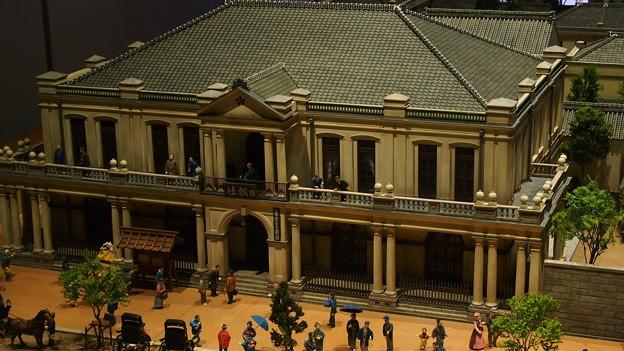 江戸東京博物館 (23)