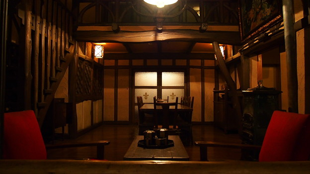 江戸東京博物館 (32)