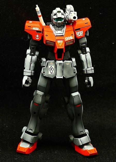 RGM-79 GM[Sayla]  (2)