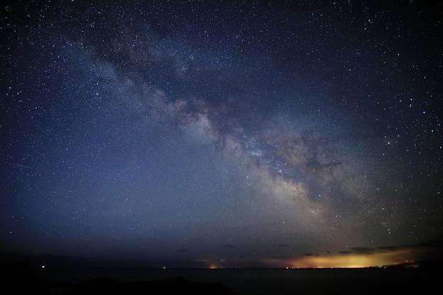 函館 銀河