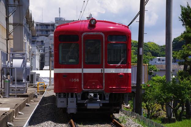 Photos: 京急旧1000形
