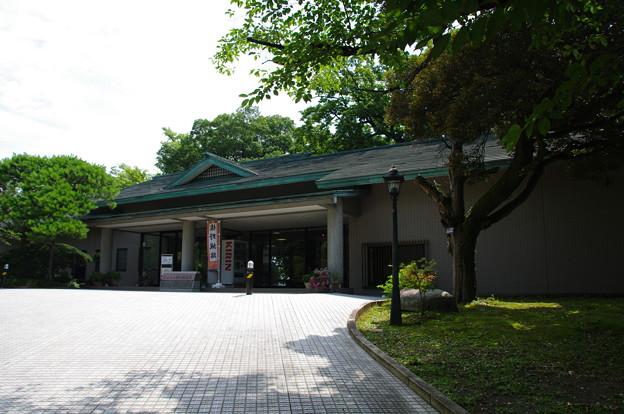 万葉の里・城山記念館