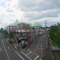 Photos: 廻沢のガスタンク