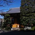 写真: 新宿永福寺