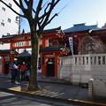 Photos: 神楽坂善國寺