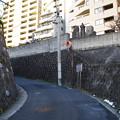 Photos: 釈迦坂