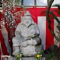 Photos: 深光寺の恵比寿様