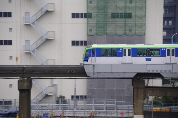 写真: 東京モノレール