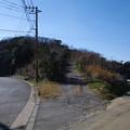 Photos: 岩堂山