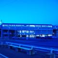 Photos: 成田湯川駅