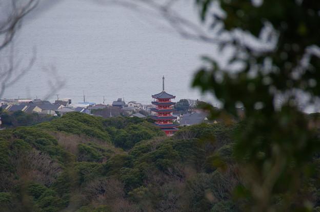 久里浜霊園