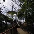 写真: 鷹取山頂上(標高139m)