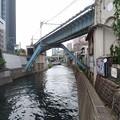 Photos: 聖橋と東京メトロ丸ノ内線