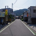 Photos: 皆野駅前