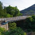 写真: 埼玉県道37号線の万年橋