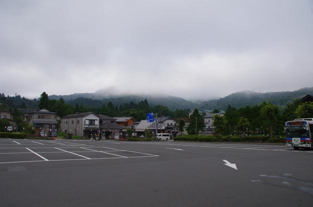 箱根大観山
