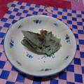 ミントクランチチョコレート