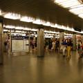 デアークフェレンツ広場駅