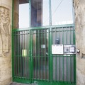 アブソルートシティホステルが有るビルの入り口