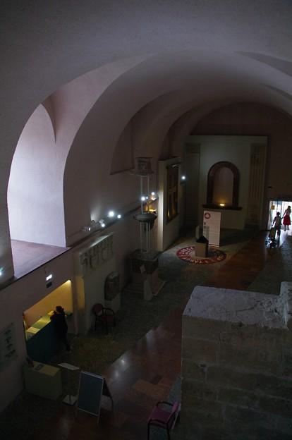 ブダペスト歴史博物館