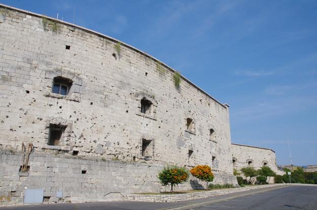 ツイデッラ要塞
