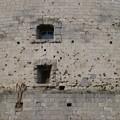 Photos: ツイデッラ要塞