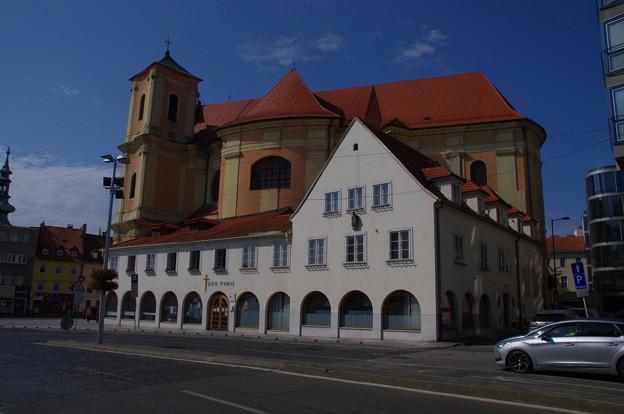トリニティ教会
