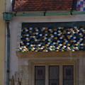 写真: ブラチスラヴァのタイル
